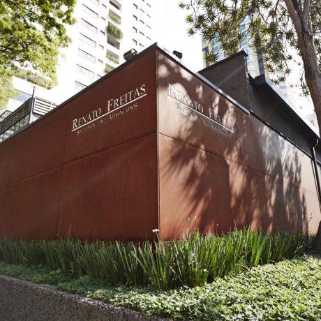 Renato Freitas Sociedade de Advogados